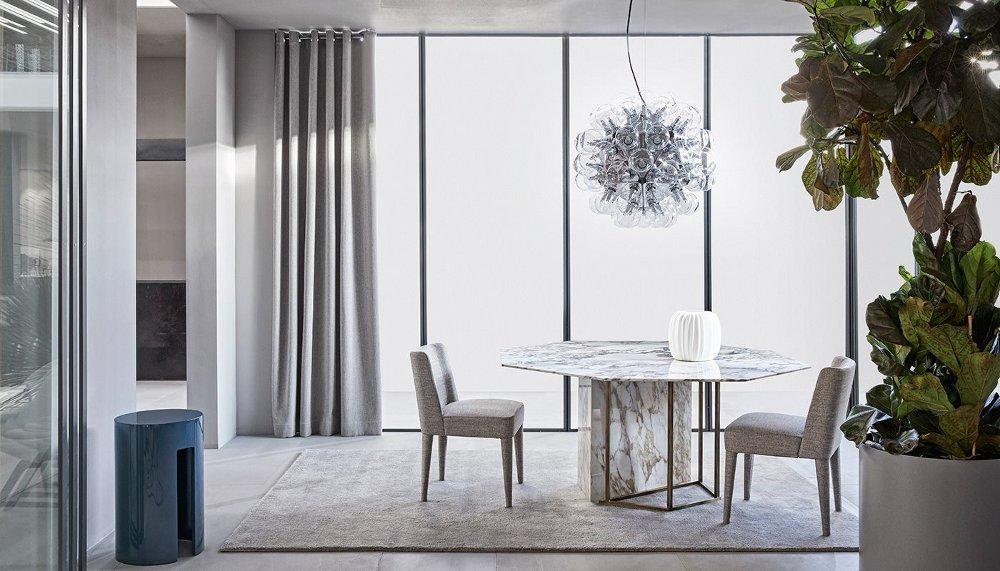 Contemporary style - Rubinelli