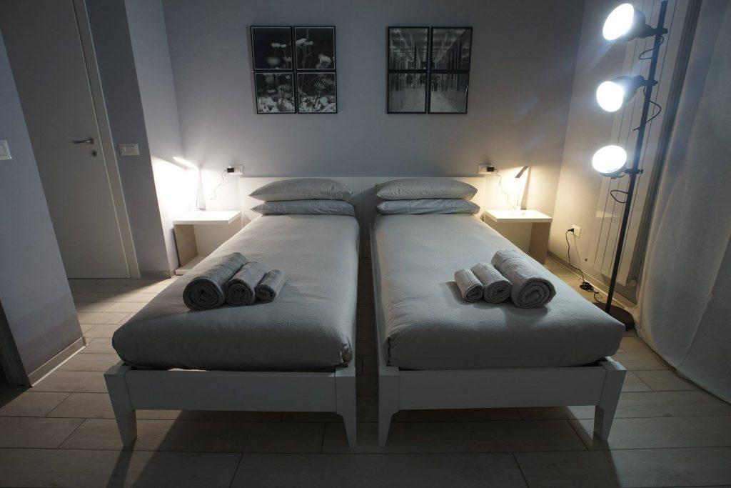 Ufficio Stile Borgomanero : Le stanze borgomanero rubinelli