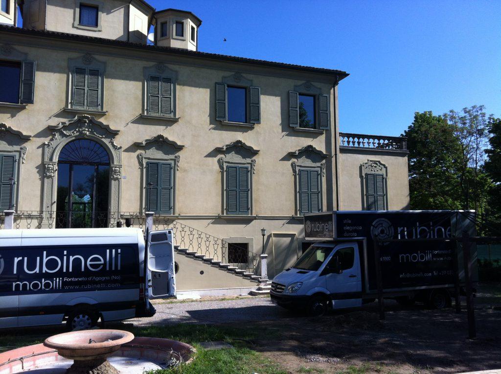 La Via delle Spezie Reggio Emilia - Rubinelli